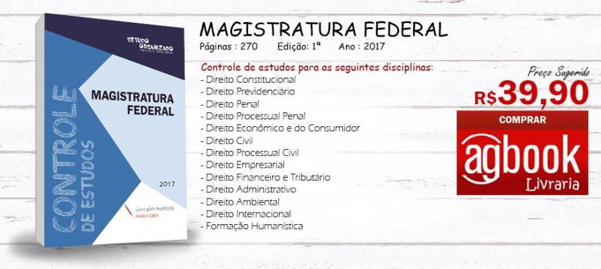 Magistratura Federal
