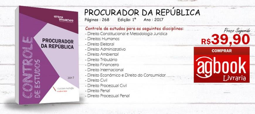 Procurador da República
