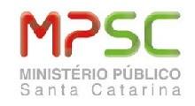 Ministério Público de Santa Catarina – MPSC