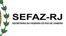 Secretaria de Estado da Fazenda – SEFAZ-RJ