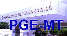 Procuradoria Geral do Estado de Mato Grosso – PGE-MT