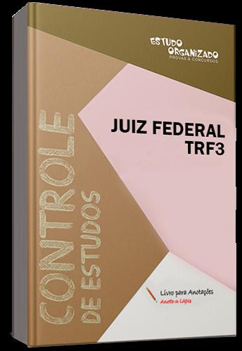 Juiz Federal TRF3