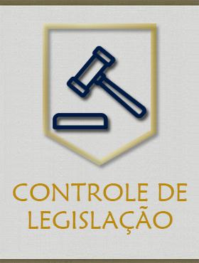 Controle de Legislação